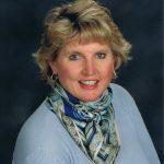 Martha Poillon, 3rd VP