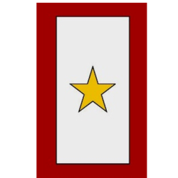 Gold Service Flag