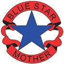 blue star logo 89x89 inches