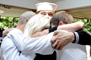 five star hug