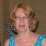 Susan Webster, Parliamentarian