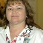 Teresa Sumners - Past Chapter President